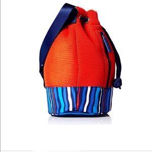 4399887cdb Vera Bradley Bags - NWT Lg Vera Bradley Mesh Backpack Sport Mesh NWTs